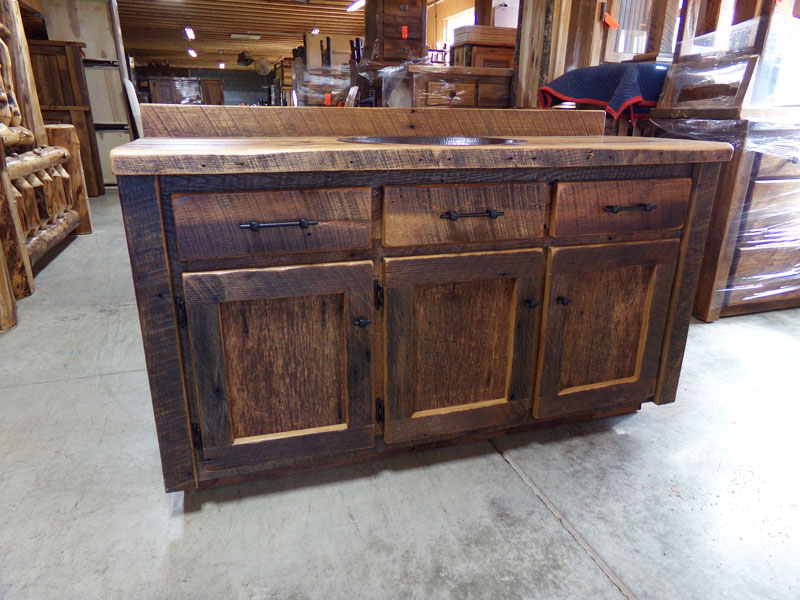 Rustic Furniture Rustic Furniture Houston For Complete Home Furnishing